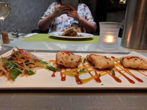 Goan Fish Fry