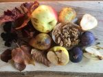 Cook's Notes: A Taste of Autumn – Apples, Pears and Figs