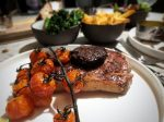 Surf & Turf Holyrood – Scottish seafood and beef in happy harmony