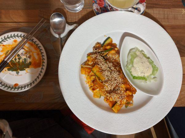Kim's Mini Meals – maxi authentic Korean enjoyment