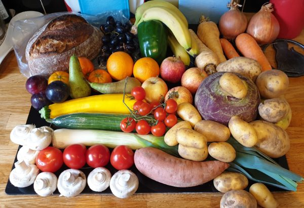 7 Local Veg Box Delivery Services