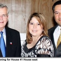 For state representative candidate Javier Villalobos, life's blessings measured by helping others succeed