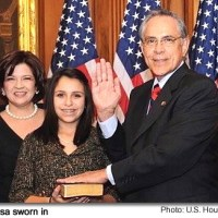 Rep. Flores law makes it possible for STC, McAllen to provide graduate programs away from UTPA campus
