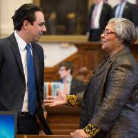 """Right to Try Act"", coauthored by Rep. Canales, approved by Texas House to help dying patients finally have access to experimental medicines"