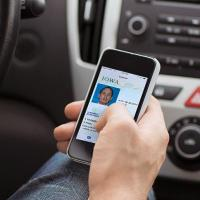 Digital driver's license on cell phone, with privacy protections, could be coming to Texas in next few years through Rep. Canales' legislation
