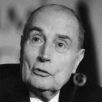 François Mitterand