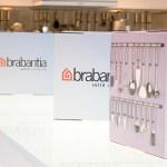Atelier Brabantia au Palais de Tokyo