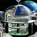 La Conquête de l'Espace par Domino's Pizza