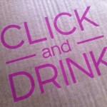 Click and Drink : la Box Vin par Vente Privée !