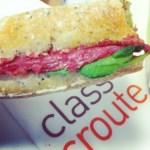 Class'croute au Scanner