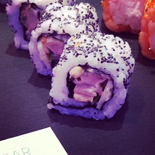 maki cesar planet sushi nouvelle carte 2014 nouveautés