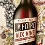 3 Bouteilles à ne pas Manquer à la Foire aux Vins Monoprix