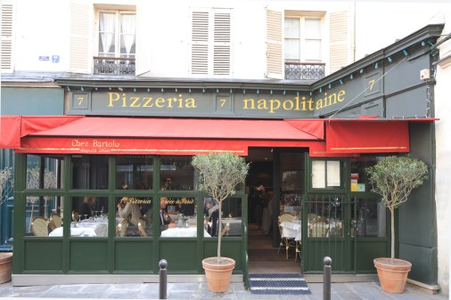 restaurant chez bartolo paris