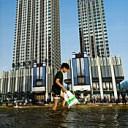 Flood in Bangkok
