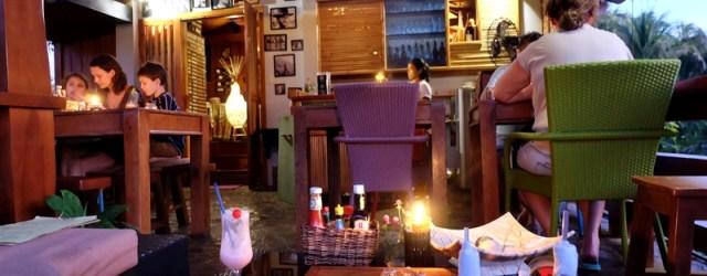 Baha bar siquijor philippines