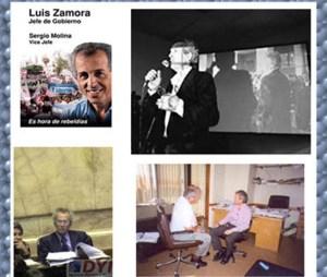 LUIS ZAMORANUEVO DOS