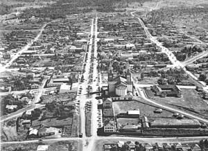 victorino-zolet-vista-area-sul-norte-de-chapec-no-ano-de-1960