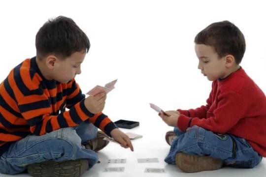 niños cartas Educar a los niños y niñas para que aprendan a perder