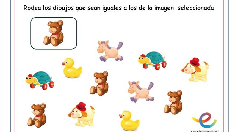 Atención imagenes iguales 10