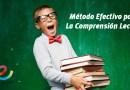 Método Efectivo para La Comprensión de lectura
