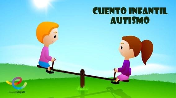 cuento infantil autismo