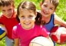 ¿Por qué los niños deben hacer deporte?