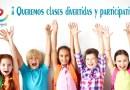 Como hacer una clase divertida y participativa