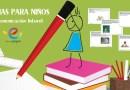 Fichas para niños: La comunicación infantil