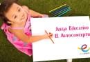 Juego educativo para favorecer el desarrollo del autoconcepto.