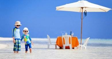 Remedios contra el aburrimiento en vacaciones