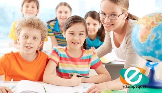 Técnicas para captar la atención de los niños