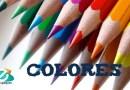 Aprendiendo los colores en Educación infantil
