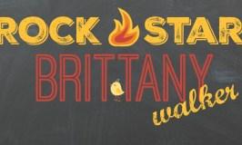 Rock Star #1: Brittany Walker