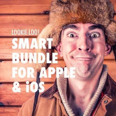 Smart Bundle external microphone for iPhone