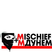 Mischief, Mayhem, and Ninjas