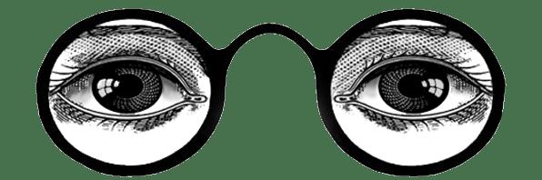 tj eckleburg glasses