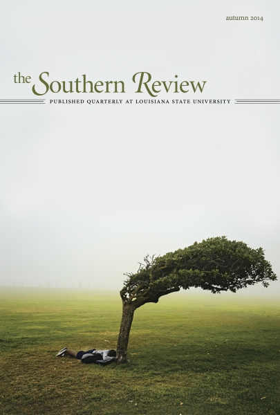 Southern Review Autumn 2014