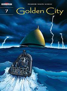 golden city 7