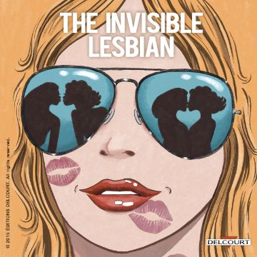 Invisible Lesbian
