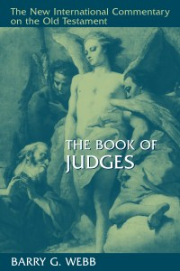The Book of Judges (NICOT)