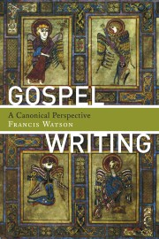 Gospel Writing