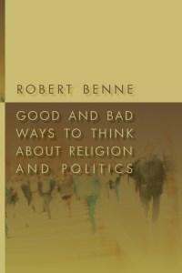 Good and Bad Ways