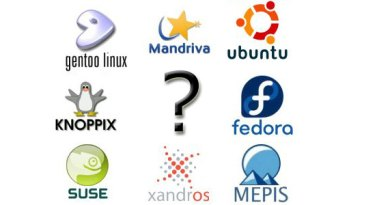 How To Choose The Right Linux Distribution