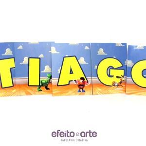 Bandeirolas | Toy Story