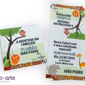 Rótulos para pirulito | Safari
