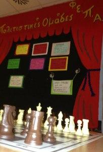 Τουρνουά Σκάκι 2014
