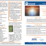 Church Bulletins