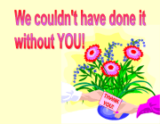 Thank you cards #3