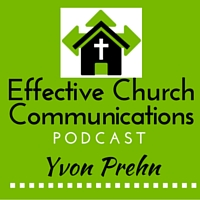 Effective Church Communications PODCAST