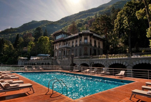 Luxury Wedding Lake Como